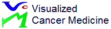 Visualized Cancer Medicine